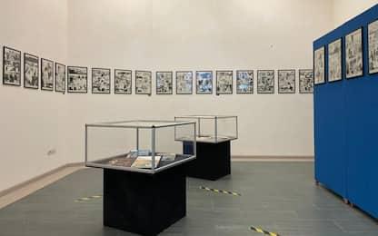 Mostre: le storie a fumetti di Attilio Micheluzzi