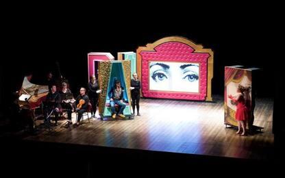 Teatro: Il barocco pop dell'Impresario delle Canarie