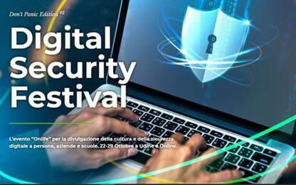 Cybersecurity: via a festival Udine, in 7 giorni 30 esperti