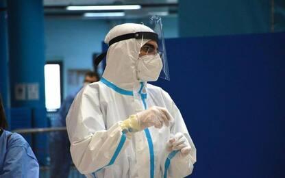 Covid: oggi in Fvg 150 nuovi contagi e 4 decessi