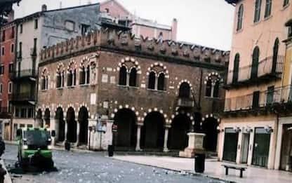 Verona, per movida vietato bere davanti ai bar
