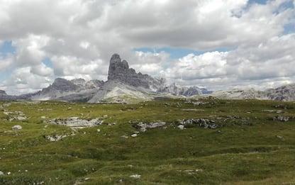 Cortina Dolomiti Ultra Trekking
