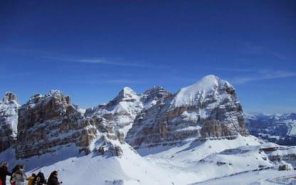 A Cortina riapre Lagazuoi, prima funivia dell'arco alpino
