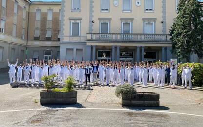Chiuso Covid Hospital di Jesolo