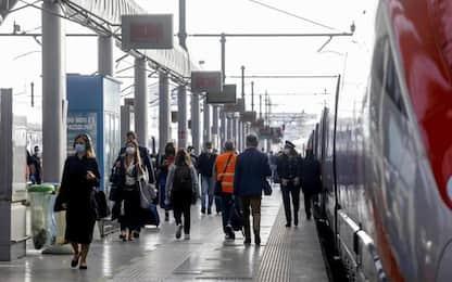 Veneto: stazioni, più treni e passeggeri
