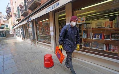 Coronavirus: Veneto, 4 nuovi casi e +13 morti