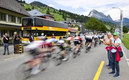 Sport: presentato in Regione Giro d'Italia U23 Enel