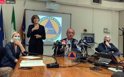 Covid: Veneto, denuncia se rifiuto ricovero positivo
