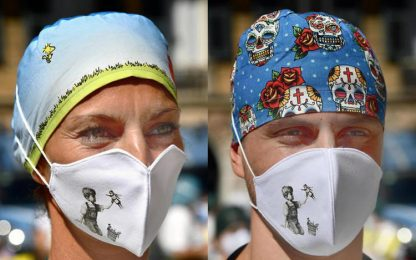 Coronavirus: Veneto, + 2 casi e un morto