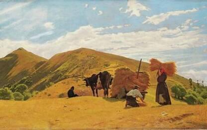 I Macchiaioli, capolavori dell'Italia che risorge