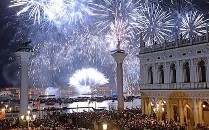 Covid: Venezia annulla fuochi Redentore