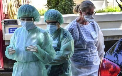 Coronavirus: Veneto, +6 casi e nessuna vittima