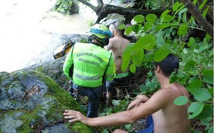 Escursionista trovato morto nei boschi Altopiano di Asiago