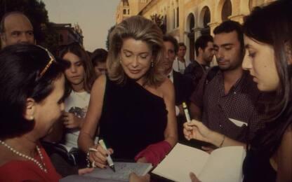 A Venezia cinema in mostra con i ritratti delle 'Divine'