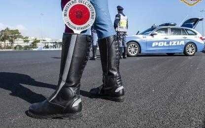 Riciclavano auto all'estero, 2 arresti