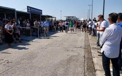 Fase 3: lavoratori Crociere Venezia, chiediamo certezza