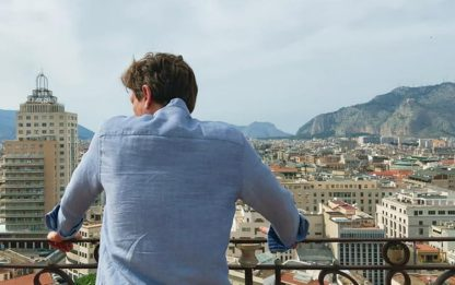 Fuori concorso a Venezia anche il nuovo corto di Guadagnino