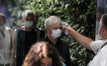 Coronavirus: Veneto, 173 nuovi contagi e 4 decessi