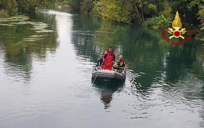 Trovato vivo ragazzo disperso in fiume a Treviso