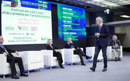 Innovazione si incontra live, torna Festival Futuro Verona