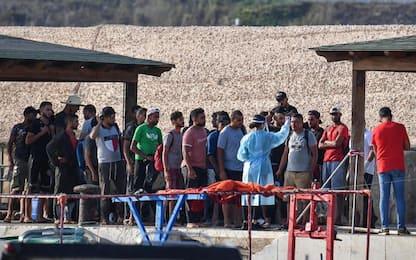Migranti: 61 positivi in ex caserma Zanusso nel Trevigiano