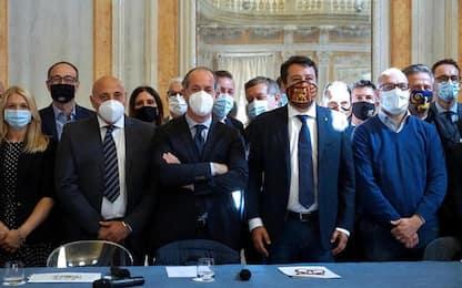 Salvini, Zaia e Brugnaro risorse a livello nazionale