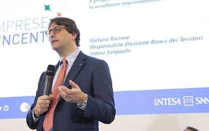Intesa: 'Imprese Vincenti' a Padova con 12 pmi eccellenti