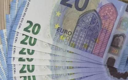 Stampavano banconote da 20 euro false, quattro arresti