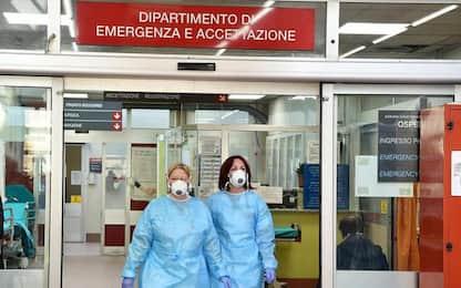 Covid: Veneto, +1.550 contagi, dato più alto
