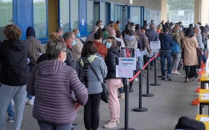 >ANSA-IL-PUNTO/COVID: Veneto,in 7 giorni raddoppiati contagi