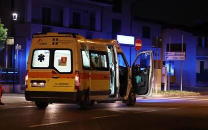 Incidenti stradali: Istat, 13.857 nel 2019 e 336 vittime