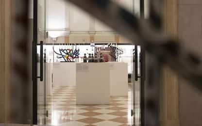 Mostre: a Padova prima esposizione delle 'Chanukkiot'