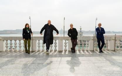 Nominati direttori artistici Biennale Venezia