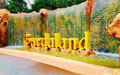 Coronavirus: Gardaland chiude in anticipo la stagione dopo l'ultimo Dpcm