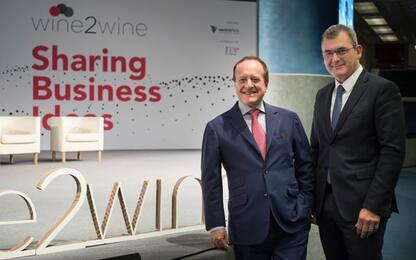 Vino:Vinitaly-Nomisma,Covid frena export,-4,6% per Italia