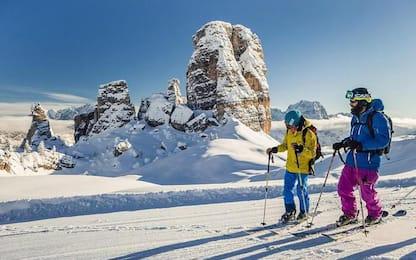 Covid: Zaia, pronti nel caso si aprisse stagione sci
