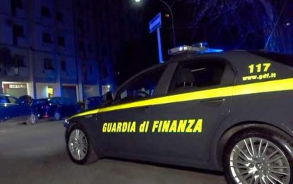Truffe auto usate da Ue, 8 arresti a Treviso
