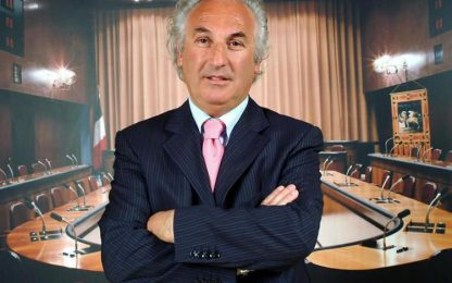 Morto a Treviso ex deputato europeo Sernagiotto
