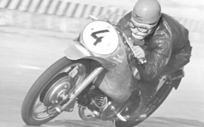 Motociclismo: Verona ricorda 100 anni nascita Bruno Ruffo