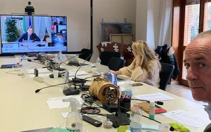 Zaia, Dpcm lascia perplessità, in Veneto sarà simil-lockdown