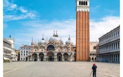 Libro del giorno: Le immagini uniche di Venezia in Lockdown