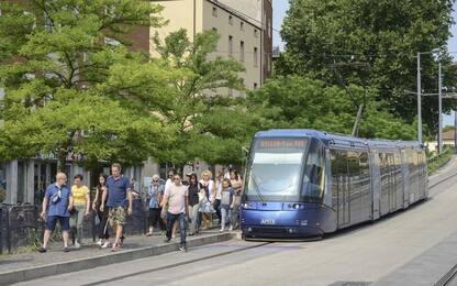 Padova, progetto linea2 tram al Ministero,città amplia rete