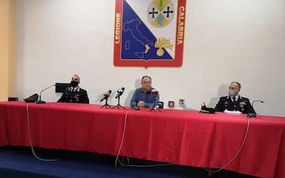Ndrangheta:lupara bianca e estorsioni,12 fermi nel crotonese
