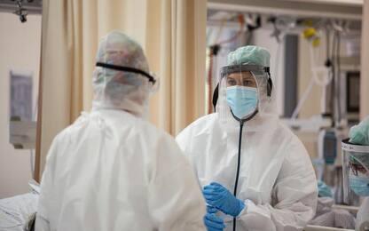 Covid: Veneto, +895 contagi, tornano a scendere ricoveri