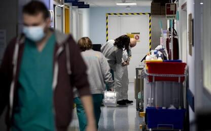 Covid: Veneto, +911 contagi e 10 decessi in 24 ore