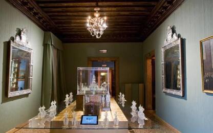 Musei: rinnovata intesa tra Palazzo Mocenigo e Mavive spa