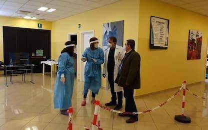 Vaccini: Pd, in Veneto 40mila persone 'non identificate'