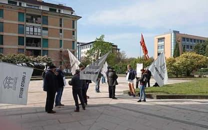 Veneto Banca: iniziato a Treviso processo ex ad Consoli