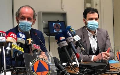 Covid: Veneto, 883 nuovi positivi e 42 morti in 24 ore