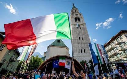 Milano-Cortina 2026:Morelli, 60 opere e 11 mld investimenti
